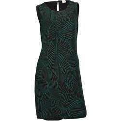 Photo of Qiéro dress leaf printingQiero.com