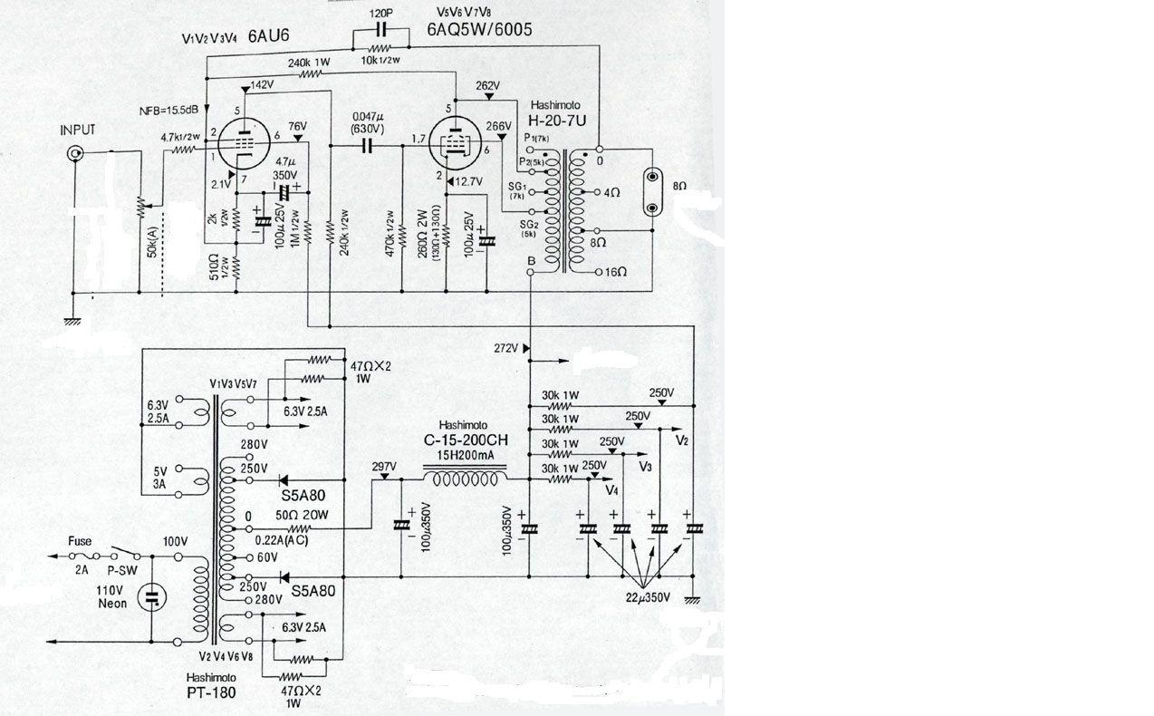 Circuito Eletronica : Eletrônica e radioamadorismo com circuitos esquemas manuais e