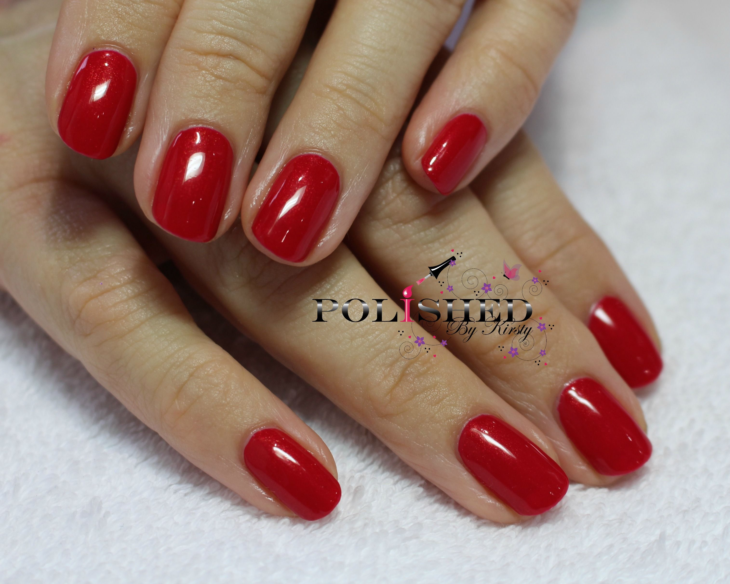CND SHELLAC HOLLYWOOD | Nail Polish | Pinterest | Pasión y Belleza