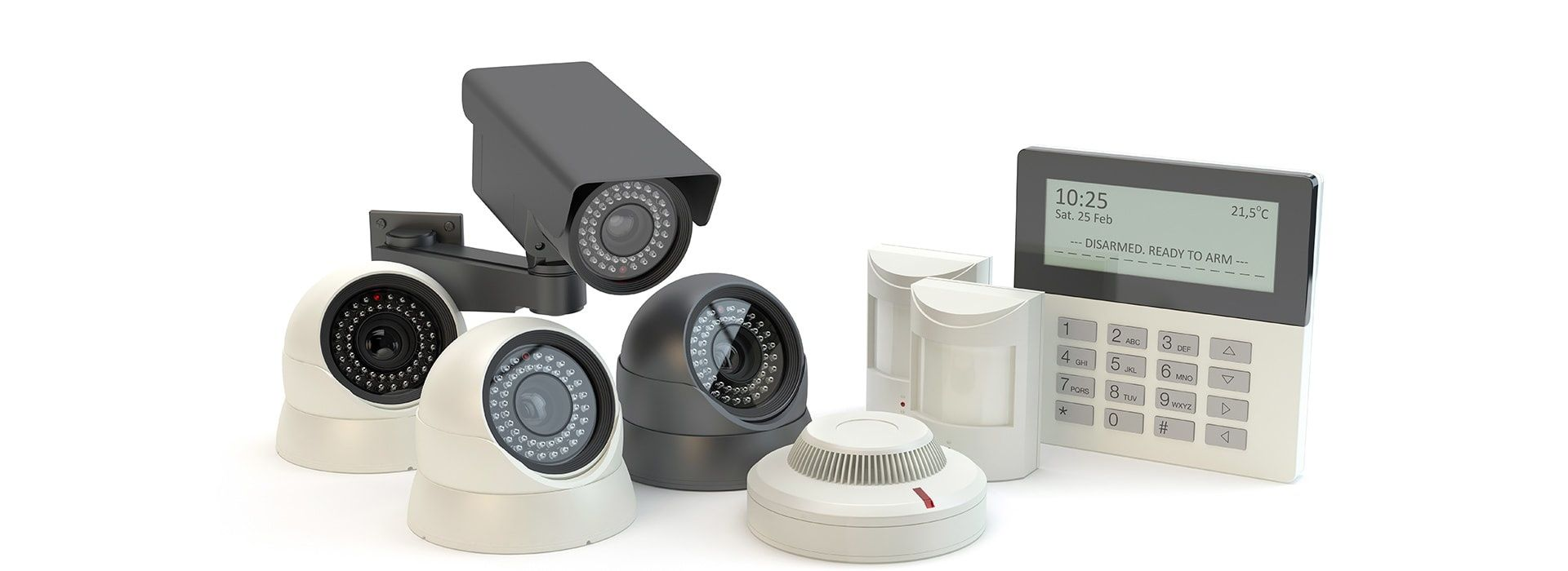The Best Home Security System Home Security Systems Best Home Security Home Security