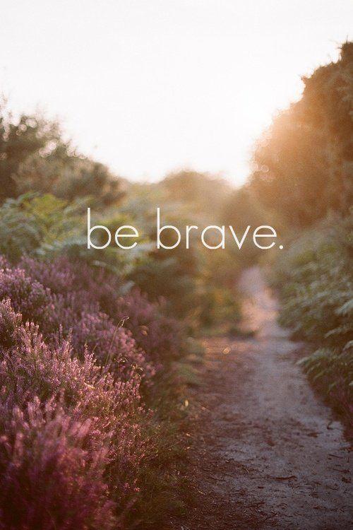 coraggio