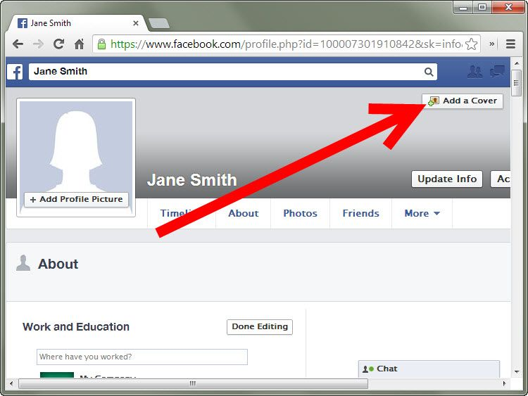 Fb account steps to create How to