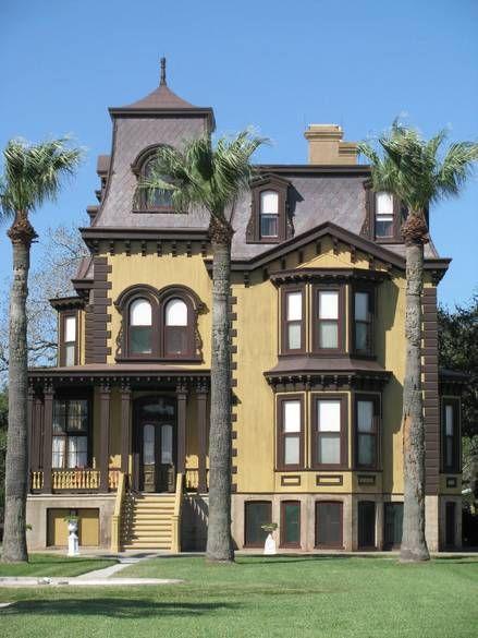 Fulton Mansion Rockport Photo Album Topix Rockport Texas Mansions Rockport