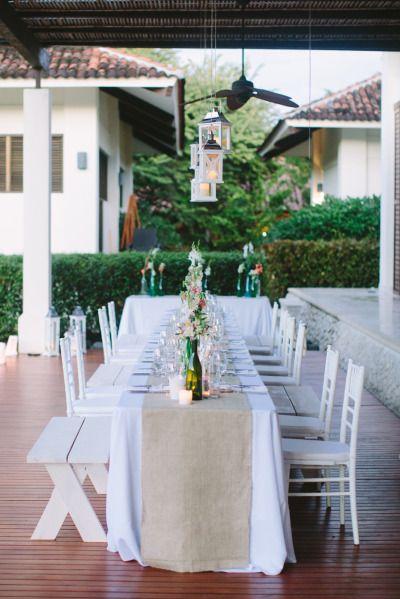 Intimate Costa Rica Wedding At Reserva Conchal Resort