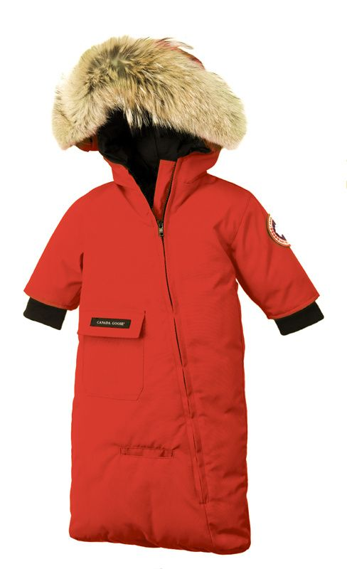 0685a0f32 Pin by Molinaro Haug on Canada Goose Kids Baby