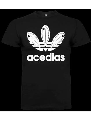 cd28bc693 camisetas divertidas originales Basado en el logo de #adidas ...