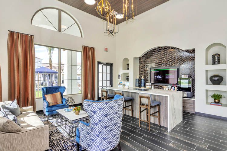Arista At Ocotillo Brings Luxury Apartments To Chandler Arista At Ocotillo A New Luxury Mid Rise Luxury Apartments Apartment Communities Multifamily Housing