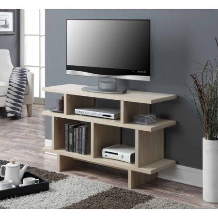 Convenience Concepts Key West 48 Inch Tv Stand Console Multiple
