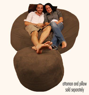 Ultimate Bean Bag Chair For Home Theaters