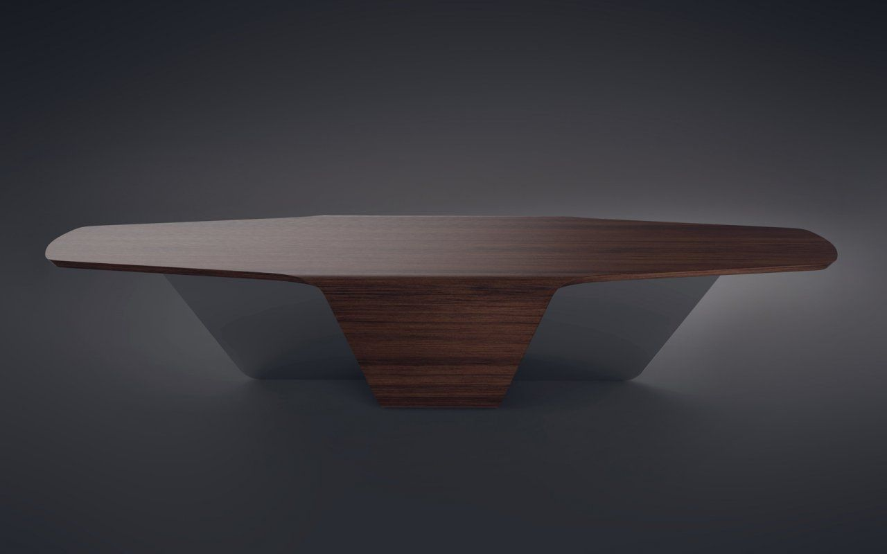 Dynam Coffee Table 2014 By Sacha Lakic Design For Roche Bobois