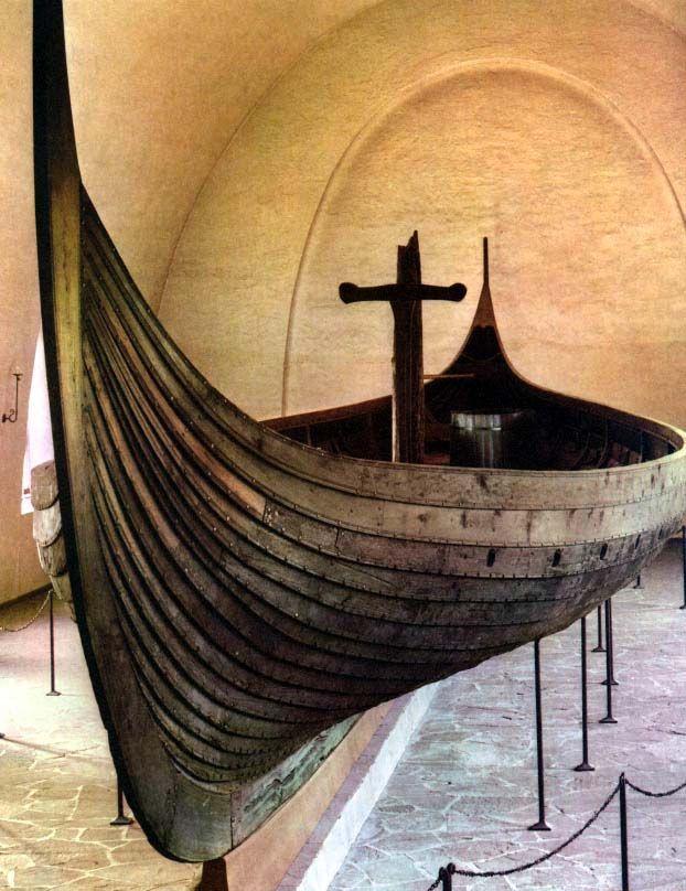 The Vikings Vikings Viking Ship Viking History