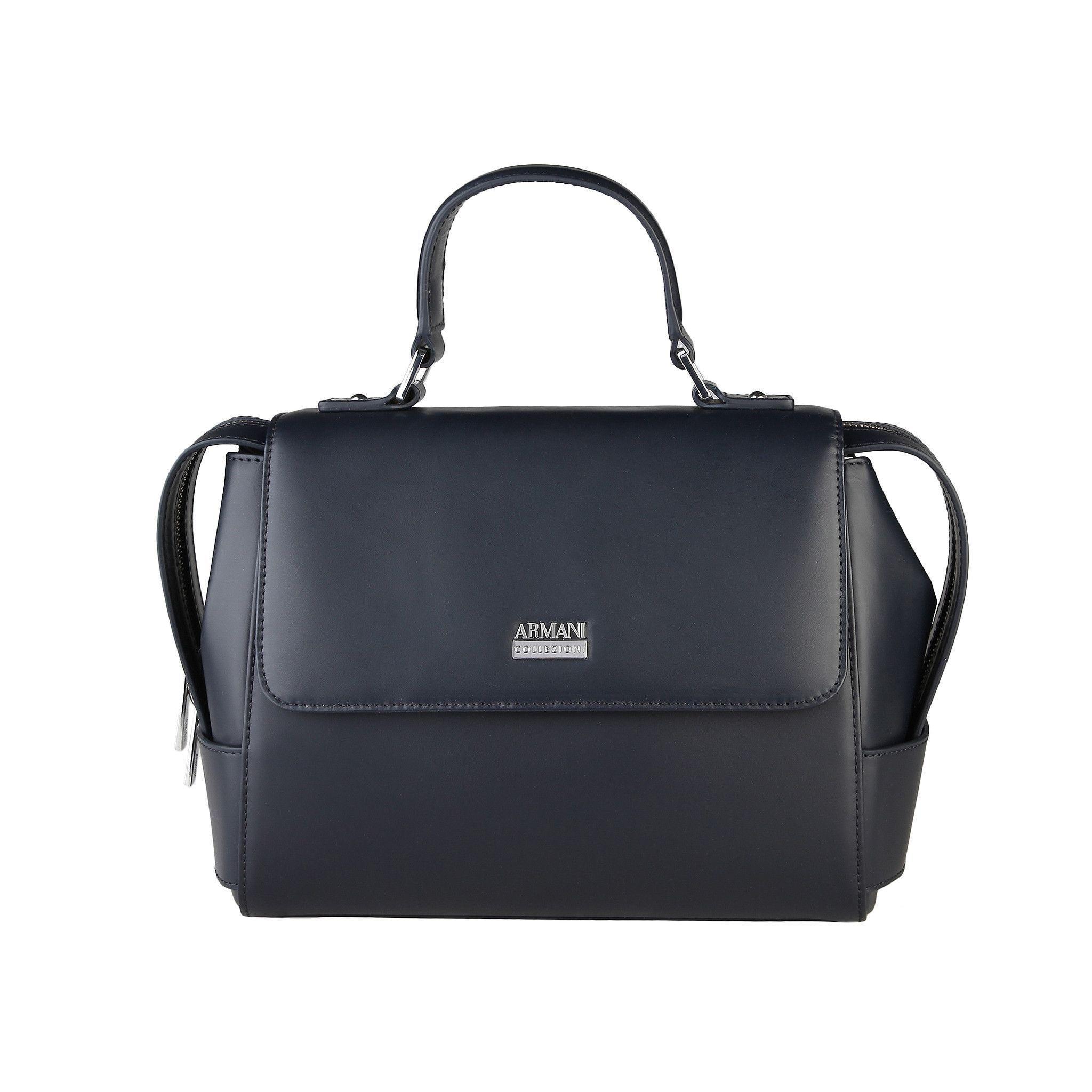 Armani Handbags On Sale - € 312.30 #Armani #Handbags #Fashion #Women #Designer #Offers #FreeShipping