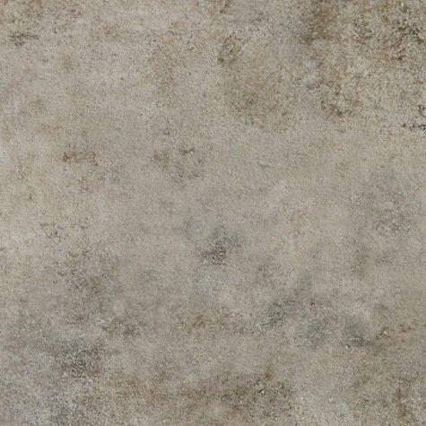 Tarkett Tandus/Centiva Commercial LVT Contour Festival CFE Concrete II Gray  Color 7303