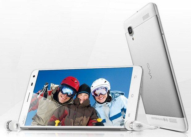 Vivo Xplay boasts 5.7-inch 1080p screen, dedicated audio chips and nifty single-hand mode