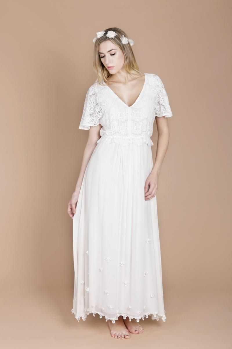 Adele Dress Bridal Dresses Minna Co Uk