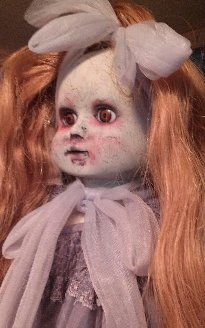 Pin on Slightly Wicked Dolls