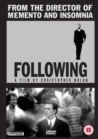 Following 1998 Streaming Movies Free Full Movies Online Free Movies Worth Watching