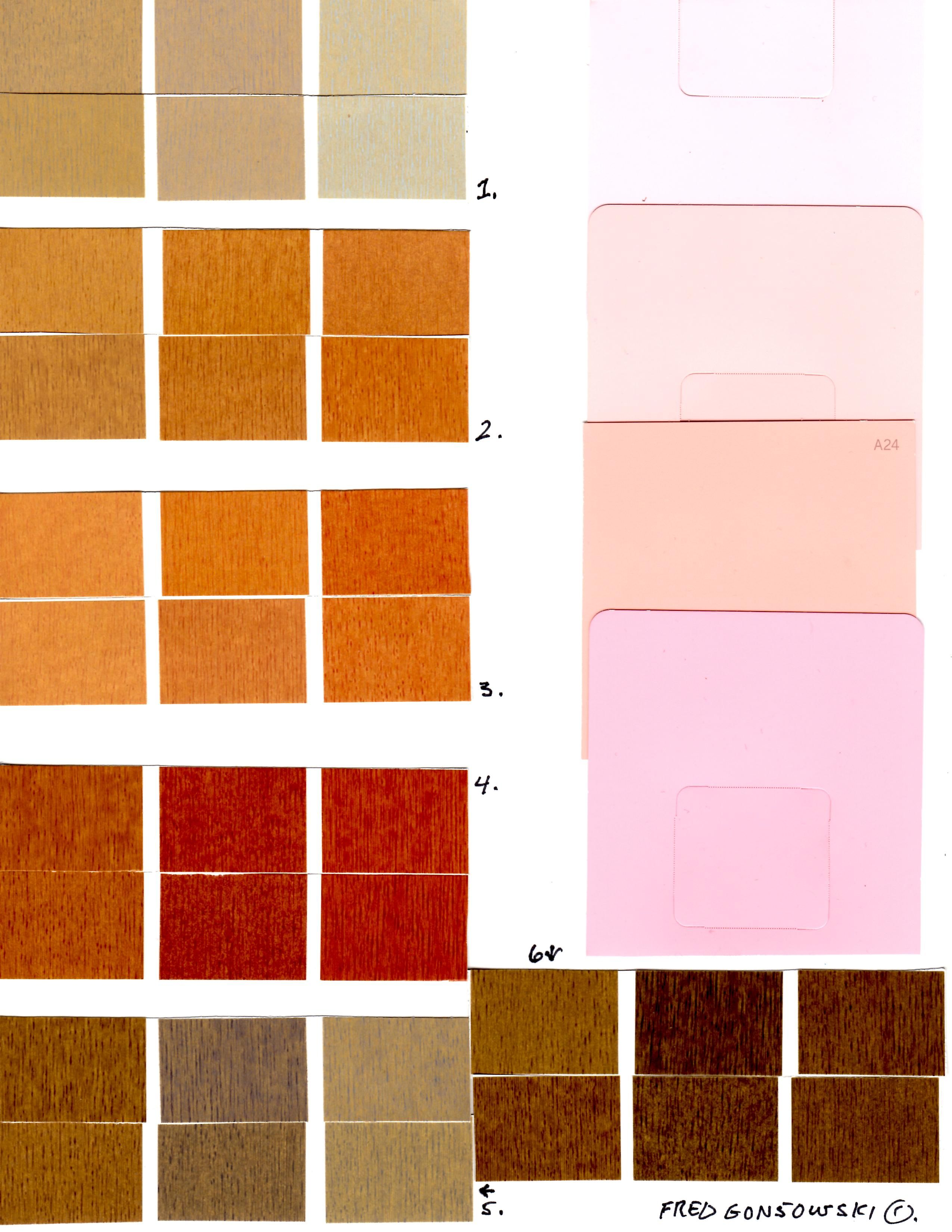 Shades Of Orange Color Paint Google Search Paint Colors House Colors Colorful Furniture