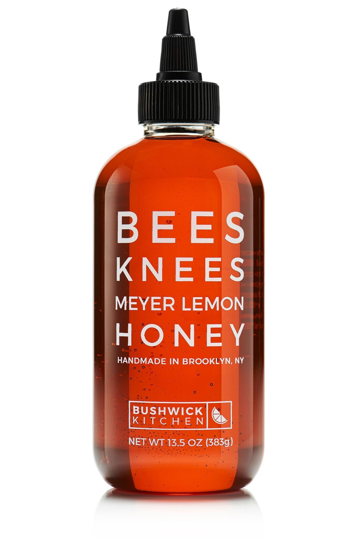 Bees Knees Meyer Lemon Honey Bees Knees Orange Blossom Honey Meyer Lemon