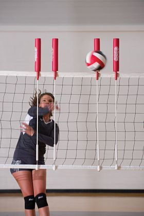 Volleyball Quad Blocker Kba Volleyball Supplies And Equipment Volleyball Workouts Volleyball Training Volleyball Equipment
