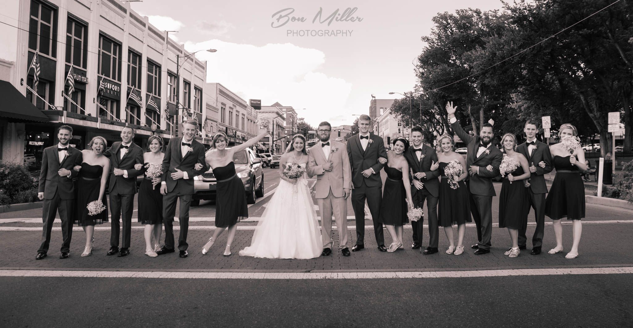 How to make a wedding day timeline and love your photos