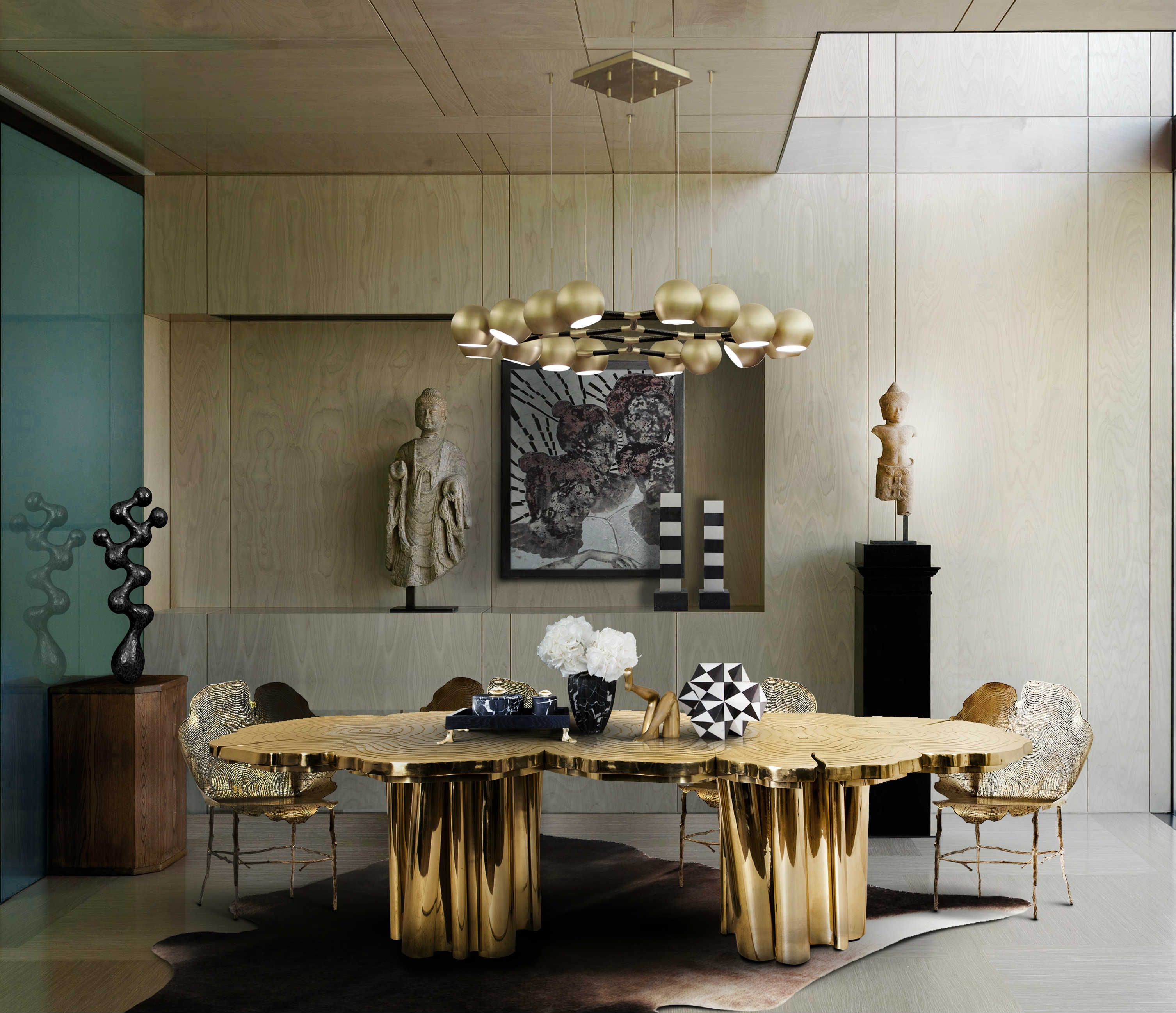 Fortuna Dining Table Luxury Dining Tables Dining Table Luxury