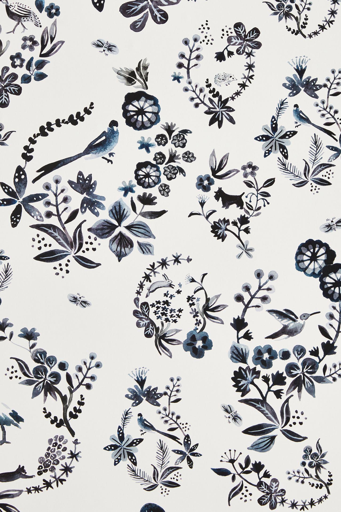 Siobhan Wallpaper