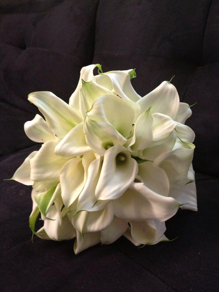 Bouquet Da Sposa Con Calle.Bouquet Da Sposa Con Calle Pagina 4 Fotogallery Donnaclick