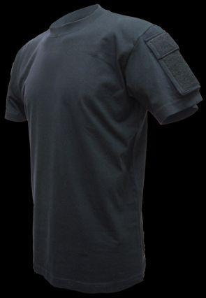 737ccd1e13d9 Tactical pocket t-shirt (tps) black