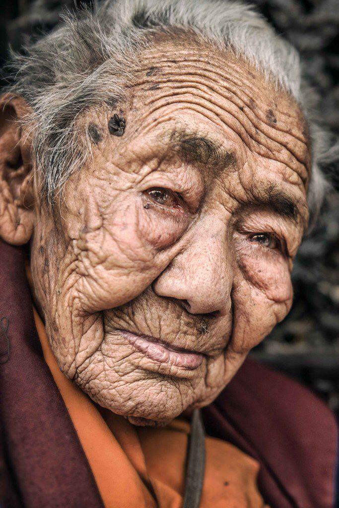 The Buddhist Nun en 2020