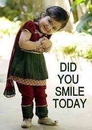 Make a Child Smile Today!!!