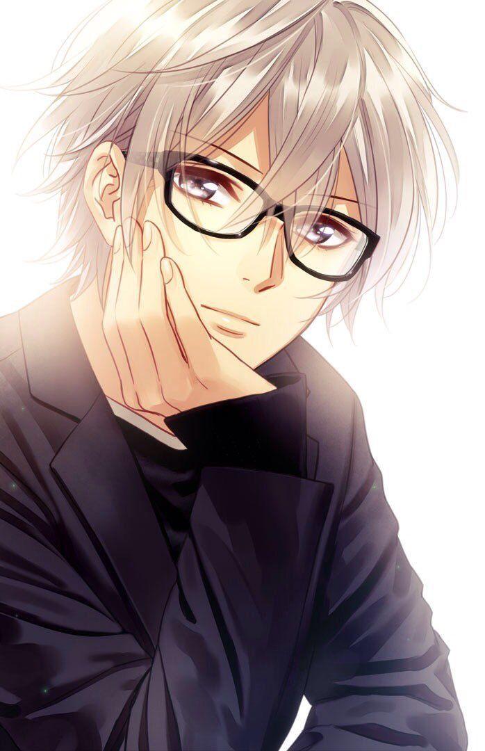 Anime Boy Glasses Boy Cool Smart Tokyo Ghoul Anime Anime Glasses Boy Cute Anime Guys