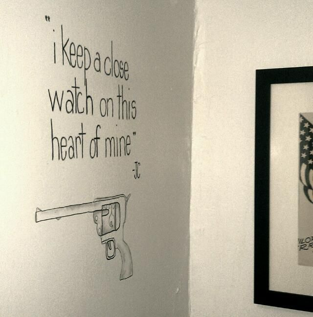 Johnny Cash Wall Art | Quotes | Pinterest | Johnny cash and Cash cash