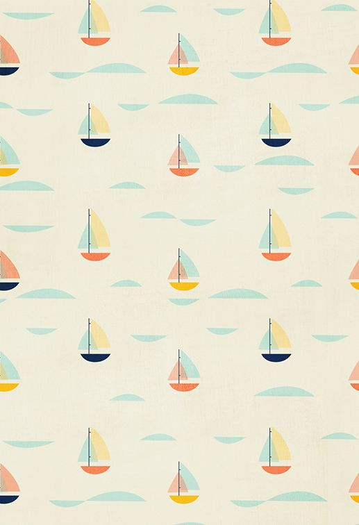 fundo barcos