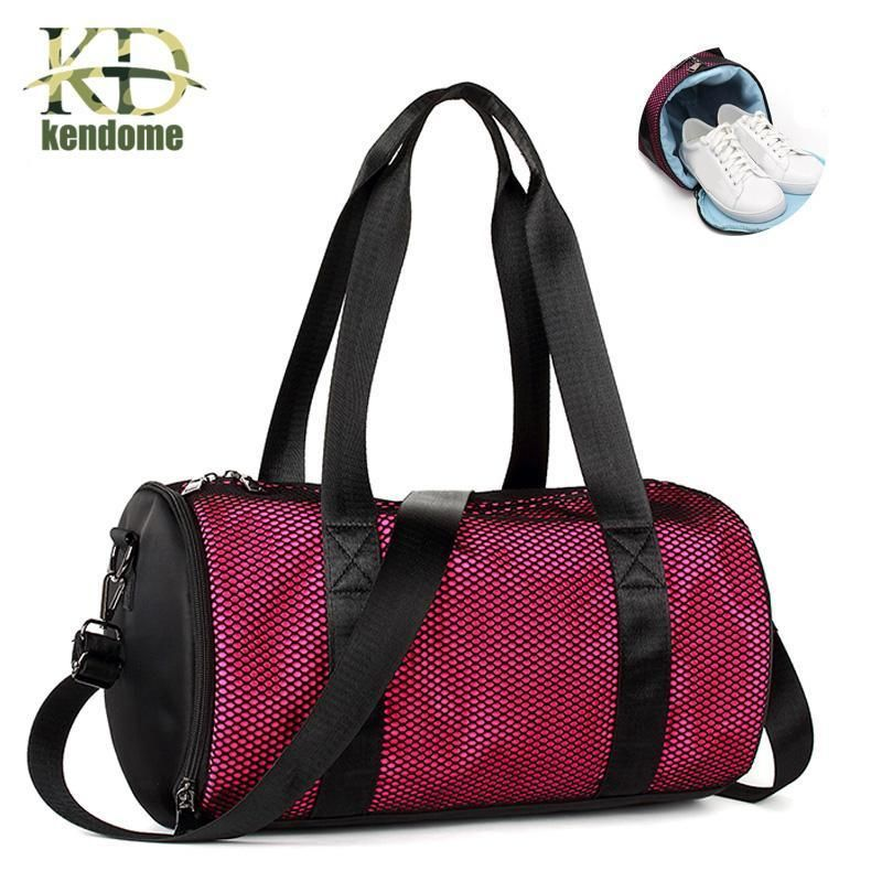 8ca94f0eae52 KD Sporty Chic Fitness Bag - BagPrime - Look Your Best with Amazing Bags