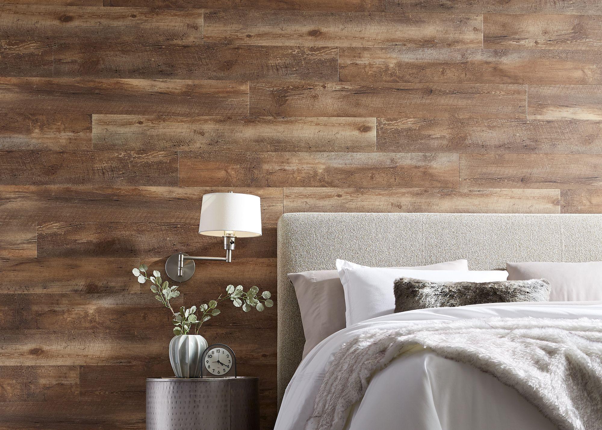 Copper Ridge Oak Luxury Vinyl Plank Floors Luxury