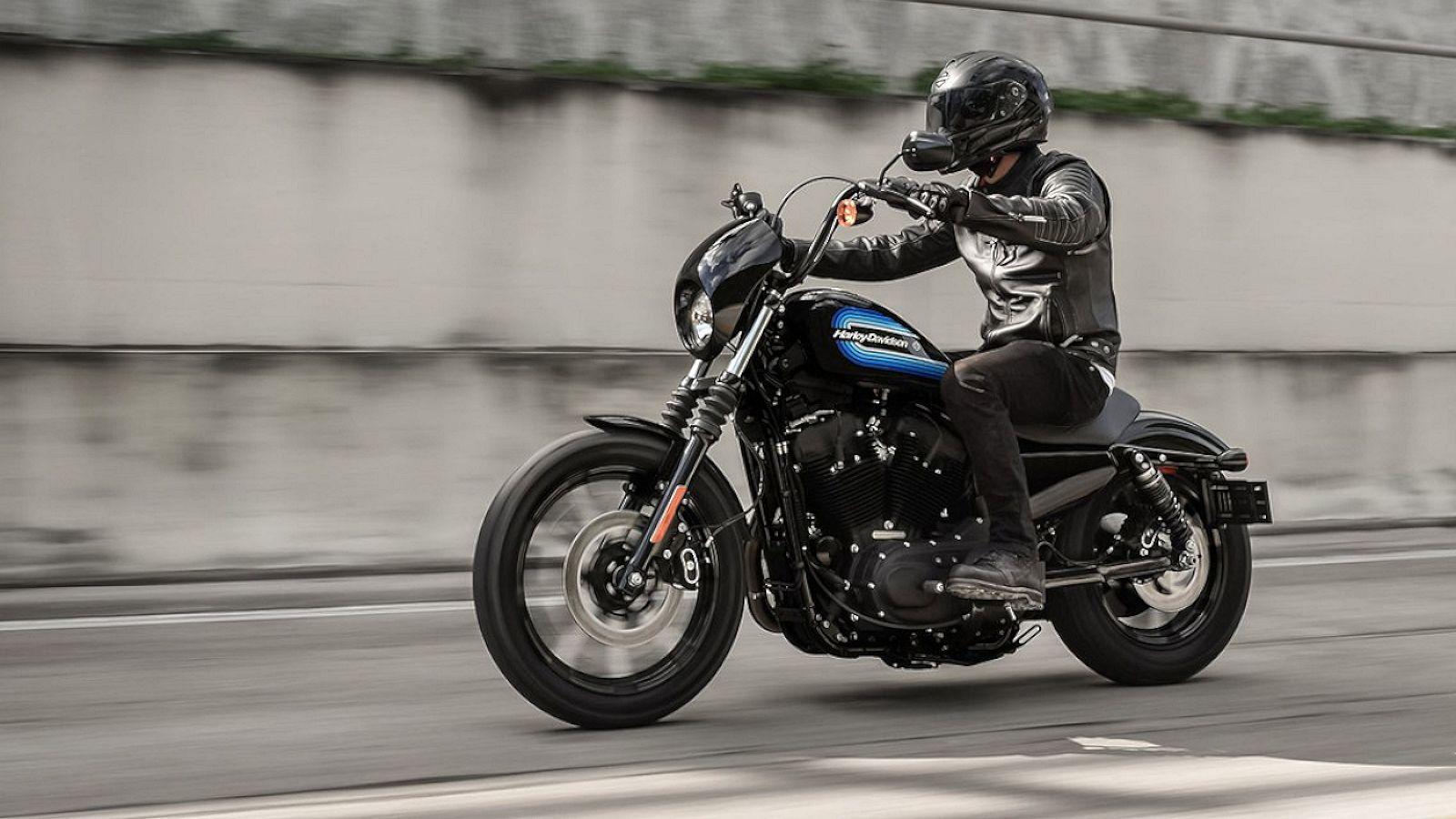 2018 2020 Harley Davidson Iron 1200 Harley Davidson Sportster