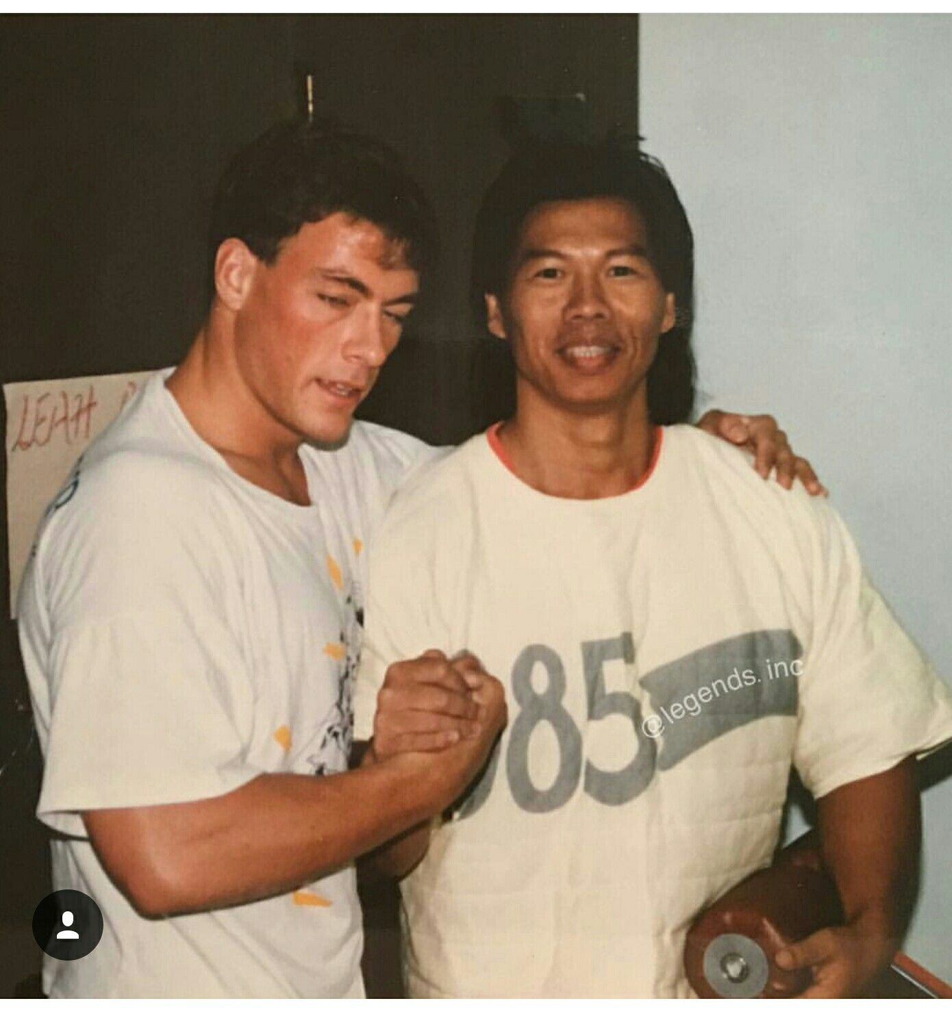 ¿Cuánto mide Bolo Yeung? - Altura - Real height C1868ed64050350f660572b0aa007b9d