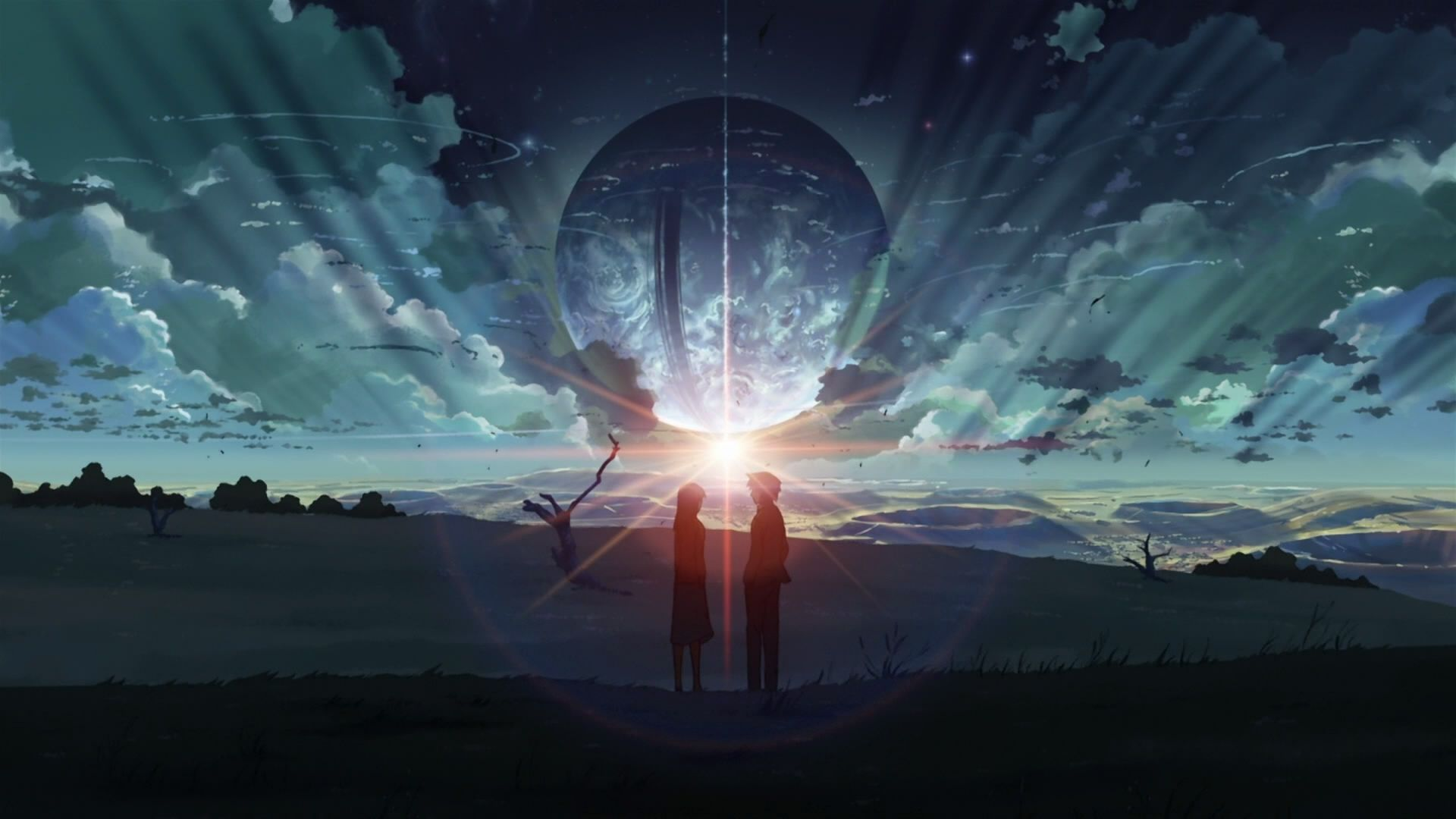 10 Most Popular 5 Centimeters Per Second Wallpaper FULL HD