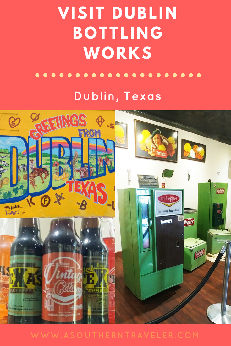 Dublin Bottling Works Sodas Pop Travel Insurance Reviews Usa
