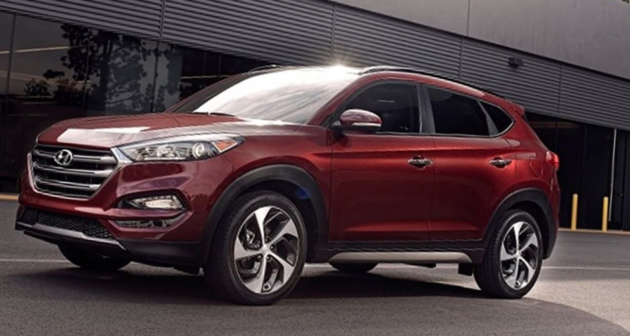 2018 Hyundai Tucson Release Date Redesign Inning Acquiescence With The Latest Reviews