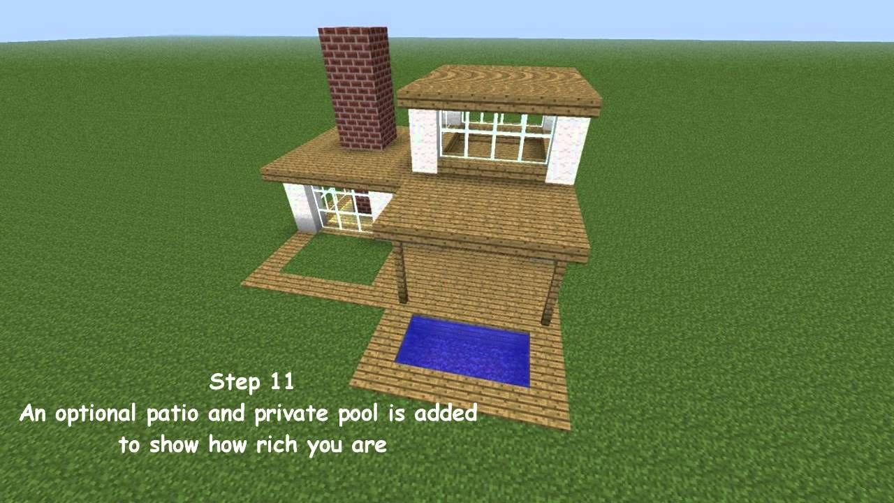 17 Best images about Minecraft on Pinterest Survival Superflat and House   17 Best images about. Cool Minecraft Mansion Tutorial
