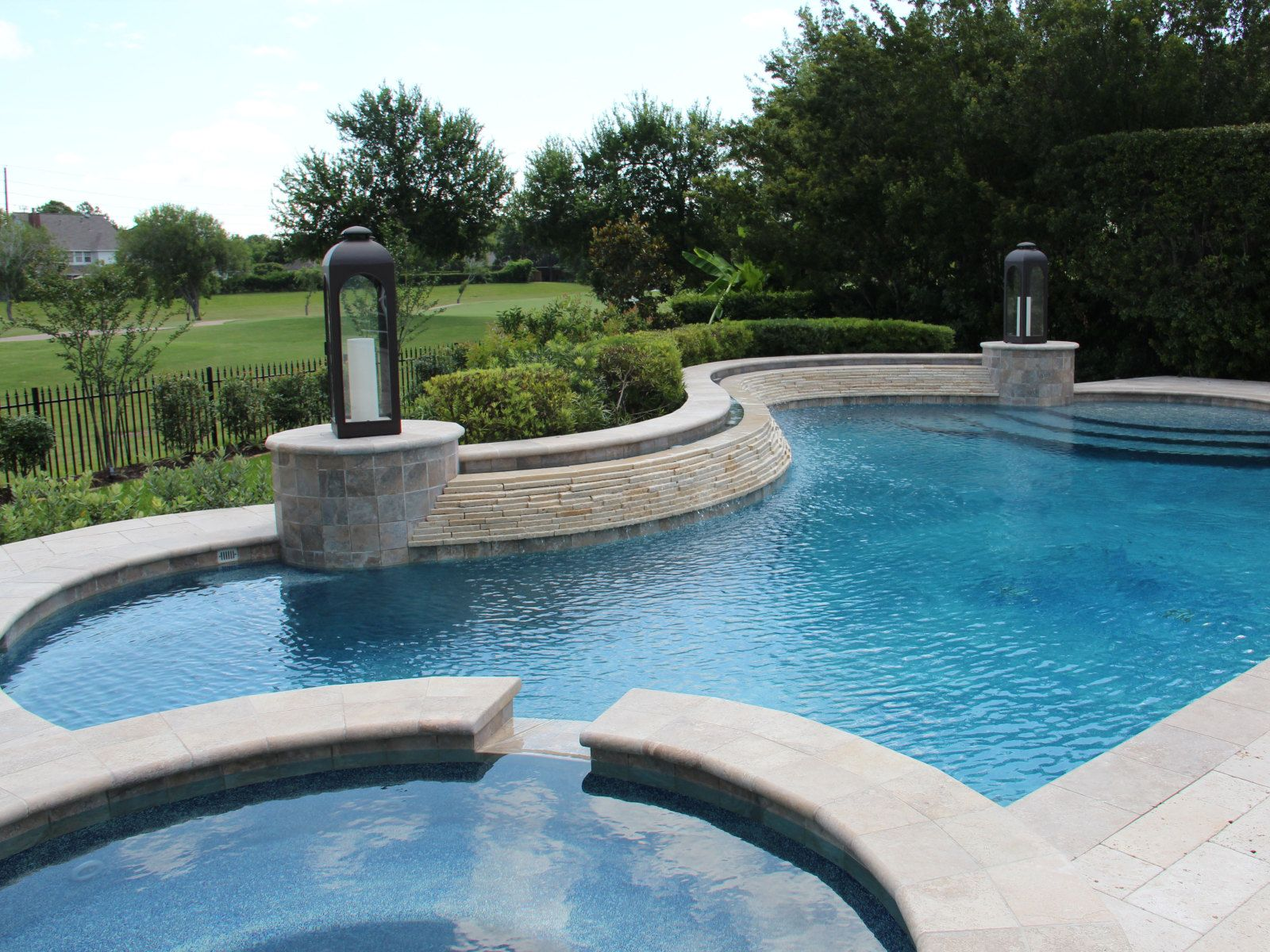 Contemporary swimming pools design 199 for Pool design website