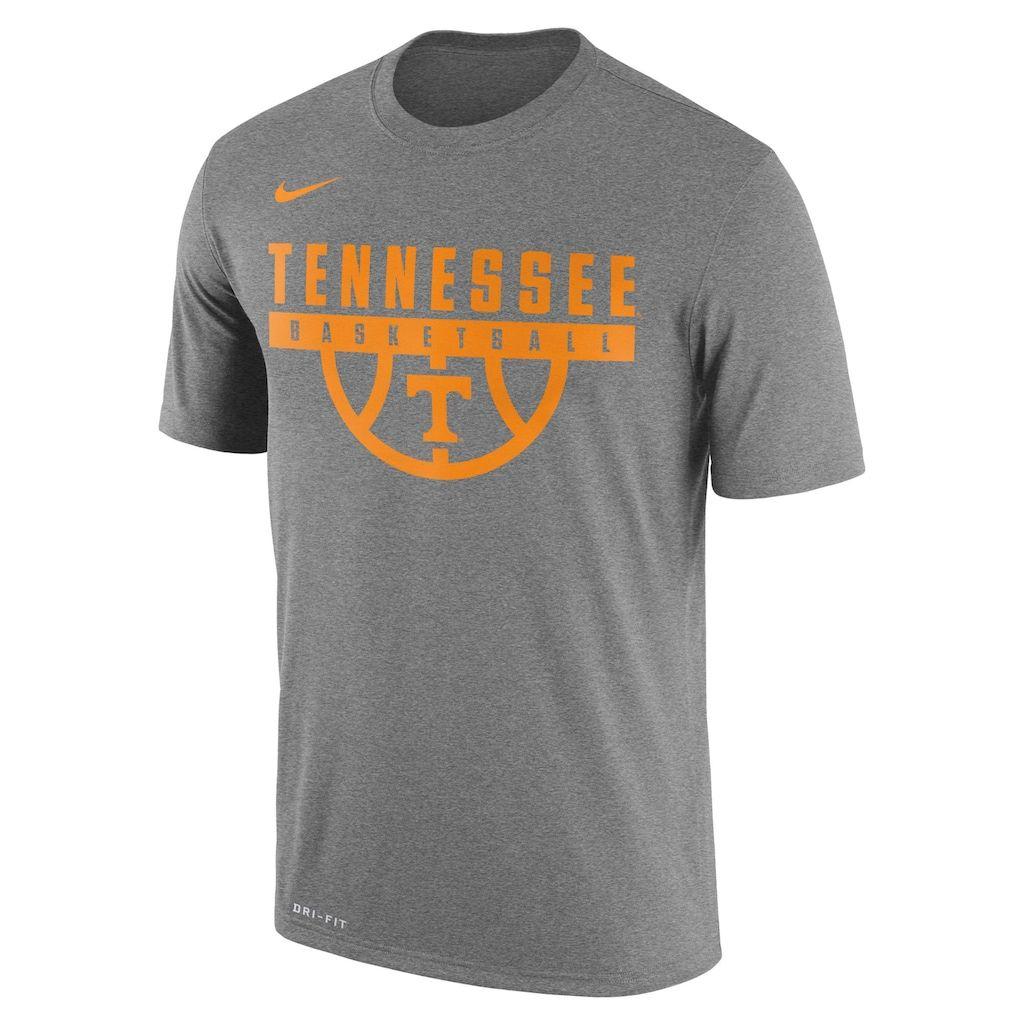 Men's Nike Tennessee Volunteers DriFIT Basketball Tee