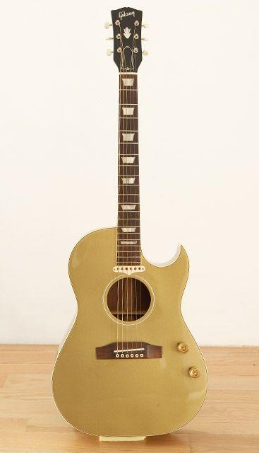 1951 Gibson CF100E