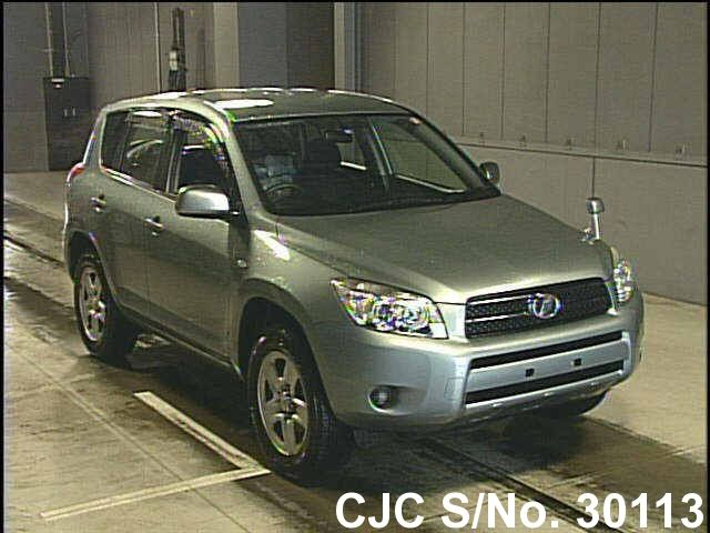 2006 toyota rav4 light green for sale stock no 30113 japanese used cars exporter japanese used cars used toyota toyota 2006 toyota rav4 light green for sale