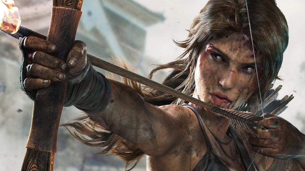 IGN Reviews - Tomb Raider: Definitive Edition - Review - http://thunderbaylive.com/ign-reviews-tomb-raider-definitive-edition-review-2/