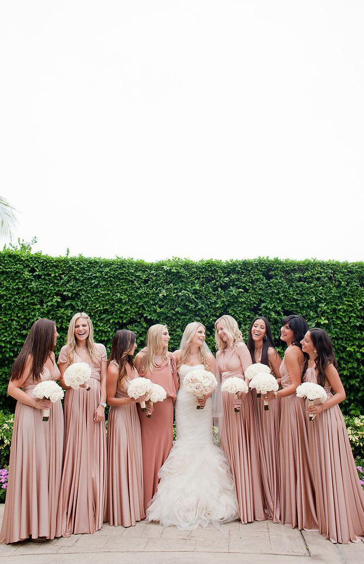 Best bridesmaids dresses 7 different ideas for a stylish wedding best bridesmaids dresses 7 different ideas for a stylish wedding ombrellifo Gallery