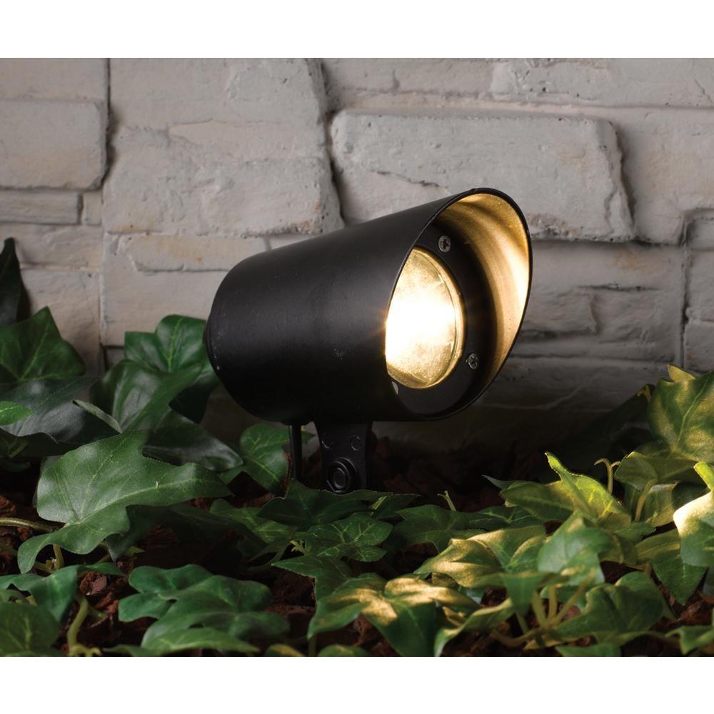 15++ Home depot exterior lighting led information