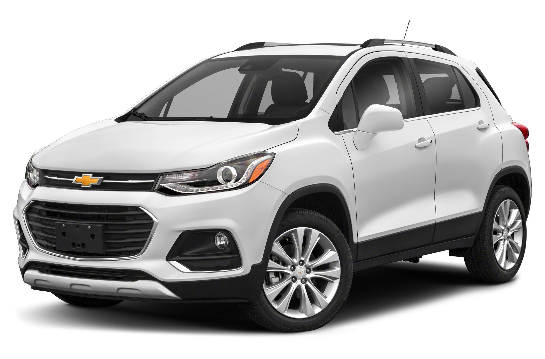 2017 Chevrolet Trax Premier All Wheel Drive Equipment Chevrolet